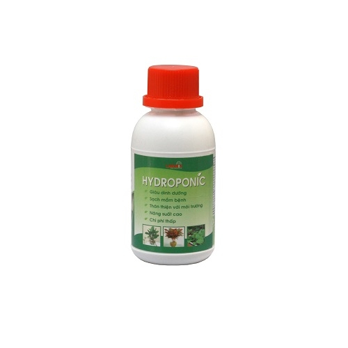 Dung dịch thủy canh HYDROPONIC