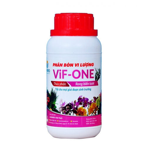 Rong Biển Minro (VIF – One) - 250ml